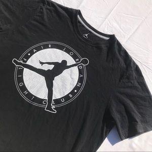 Air Jordan Basketball T-shirt